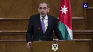 الأردن يجري اتصالات دبلوماسية مكثفة لإستعادة الهدوء ووقف التوتر في الحرم القدسي الشريف - (21-7-2017)