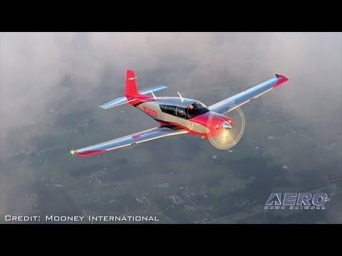Aero-TV: Reimagining Mooney! – M20 and M10 Series Updates