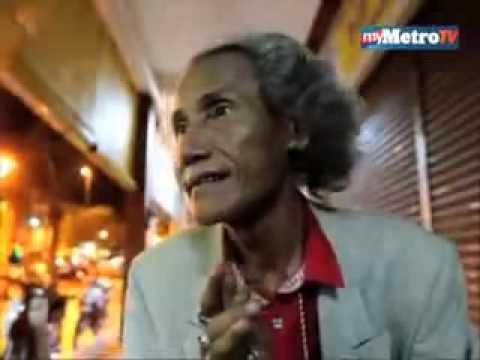 Pak ali the legend karaoke di Melaka