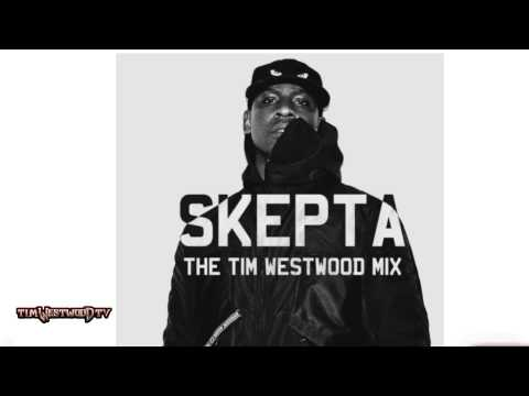 Skepta - The Tim Westwood Mix