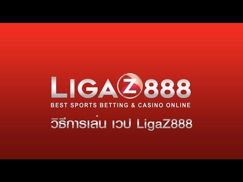 ligaz888