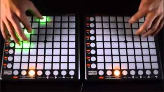 DUBSTEP COVER Empire Of The Sun Alive - ByDredal