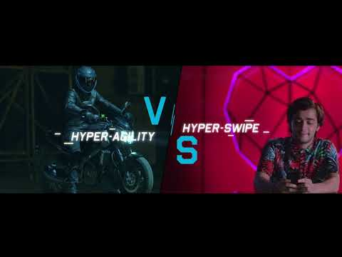 Dominar Vs Social media: Episode 2 Hyper-agility Vs Hyper swipe from YouTube · Duration:  2 minutes 31 seconds