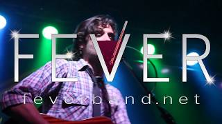 Fever - Live at the Shamrock ft. Tony Bernardo