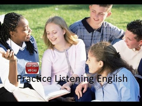 Download Learn English Conversation - Practice Listening English With Subtitles Part 7