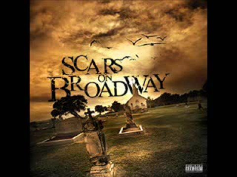 Scars On Broadway - Hungry Ghost (Bonus Track)