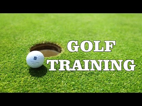 GOLF TRAINING | WORKOUT #1