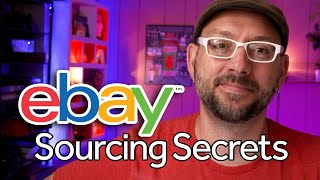 How to Source Products for eBay (3 Reseller Secrets) screenshot 4