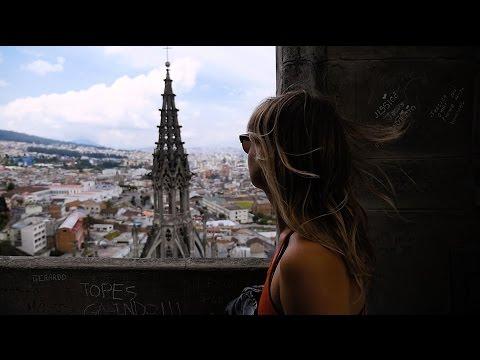 Ecuador - A Travel Video