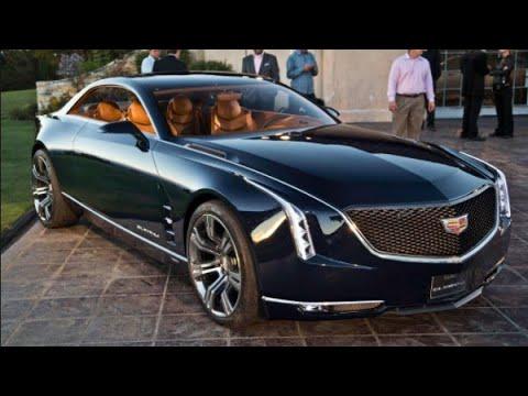 New Cadillac Eldorado >> 2020 Cadillac Eldorado