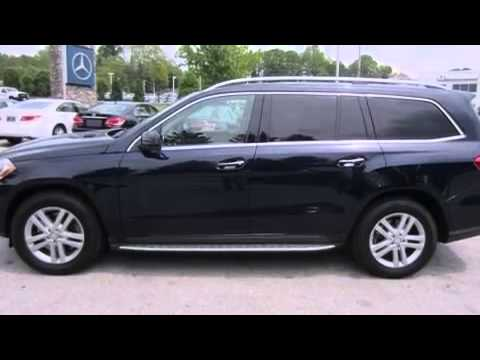 2013 mercedes benz gl450 west chester pa youtube for Mercedes benz west chester pa