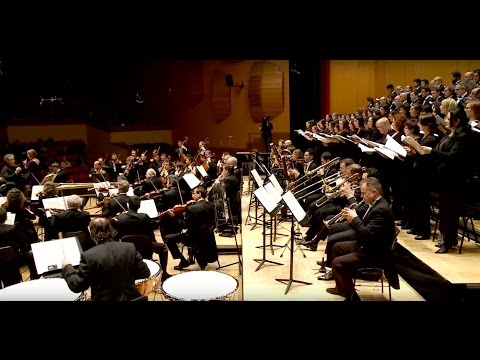 Haydn: The Creation - Egarr - Lawson - Gilchrist - Foster-Williams - Sinfónica de Galicia - COSG