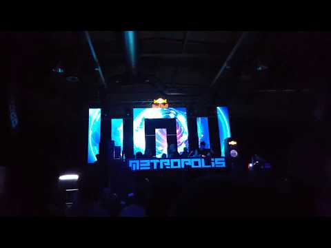 John Digweed - Live @ Metropolis, Inter Expo Center, Sofia 09.12.2017