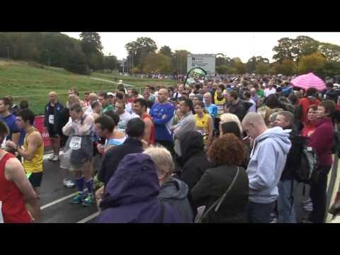 PLUSNET YORKSHIRE MARATHON PRESS VIDEO PACKAGE