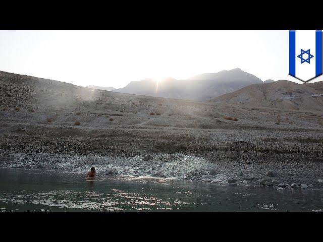 Laut mati mengering pada tingkat yang mengkhawatirkan - Tomonews