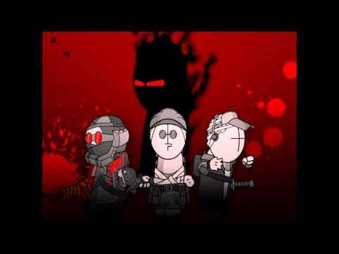 Madness Combat: Project Nexus Soundtrack - Mission 7