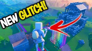 Fortnite NEW Glitch! How To Get On Main Island In CREATIVE | Fortnite Season 7 Glitches! (Easy)
