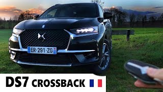 видео DS DS 7 Crossback