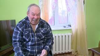 Николай Васильевич Сиротинский участник Великой отечественной войны.