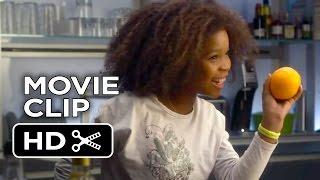 Video Annie Movie CLIP - Not A Camel (2014) - Jamie Foxx, Quvenzhané Wallis Family Movie HD download MP3, 3GP, MP4, WEBM, AVI, FLV Juli 2018
