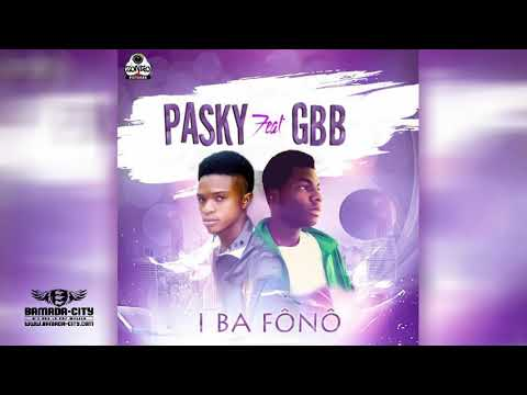 Download DANI DEN GBB Feat. PASKY - I BA FÔNÔ