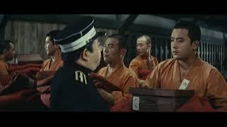 囚人1,500人を収容し、「生地獄」と呼ばれた三池監獄。そこでは上方組と九州組が二大勢力として対立していた。上方組を取り仕切るのは大阪・...