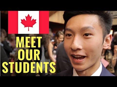 Columbia Student Story - Shawn Pang
