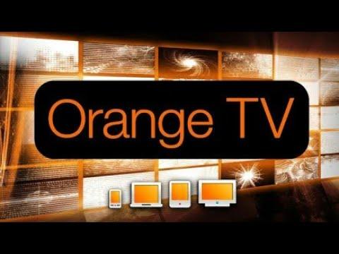 COMMENT REGARDÉ TV D'ORANGE CÔTE D'IVOIRE GRATUIT AVEC ANDROIDIOSPC