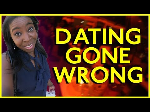 DATING GONE WRONG LOS ANGELES VLOG