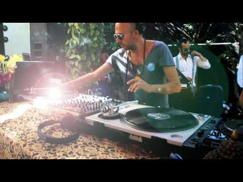 Lee Burridge - Because I Love You - June Mix Ibiza 720p HD 2016