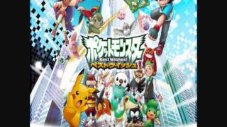 Pokemon Black and White Theme Song (Movie Version)