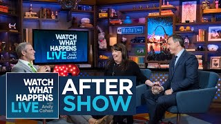 After Show: Jake Tapper On Donald Trump's Attack On The Media | WWHL
