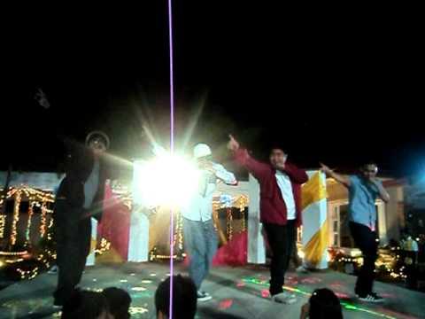 Baruya F4 (New Year 2011 @ Tokwing Farm)