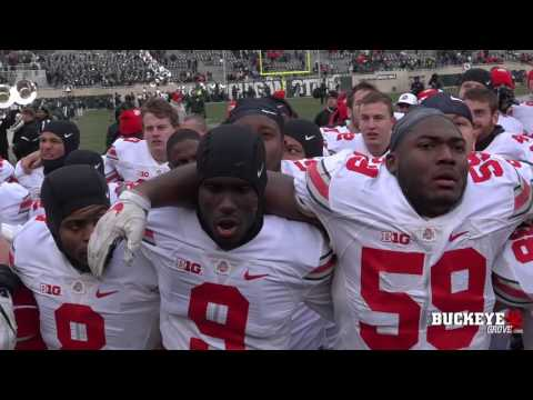Carmen Ohio - Post-Michigan State 2016