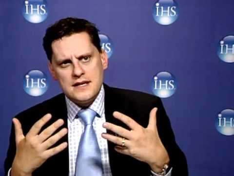 IHS Energy analyst reviews Middle East Oil production