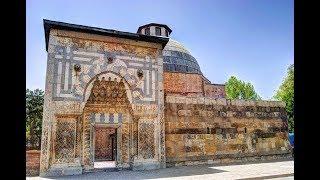 Seljuk & Ottoman Architecture