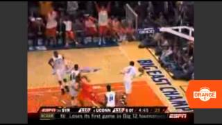 The Six-Overtime Game (2009) | Great Moments in Syracuse University Sports