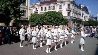 Девочки  города Ивано Франковск(, 2015-06-27T18:42:15.000Z)