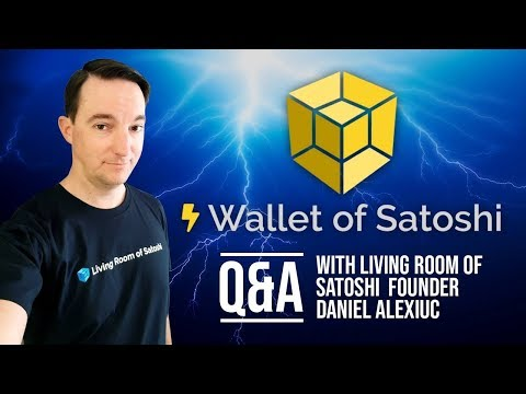 Wallet Of Satoshi - How Does The Lightning Wallet Work