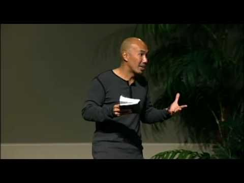 THE MOST IMPORTANT LESSON I COULD EVER TEACH, Francis Chan