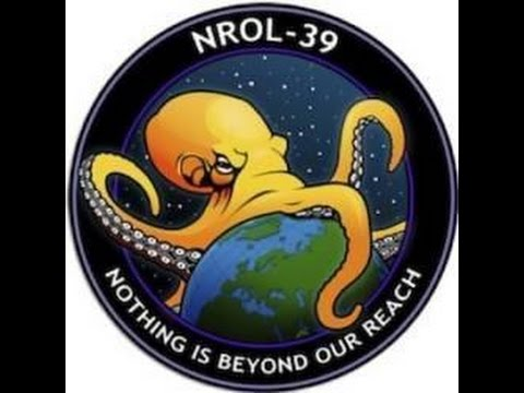 Dr. Steven Greer : The NRO is Watching You!
