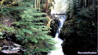 ~  Kitaro - Symphony Of The Forest ~   (New Age Instrumental)(HD Video) - POEATREEMAN MOTHER NATURE