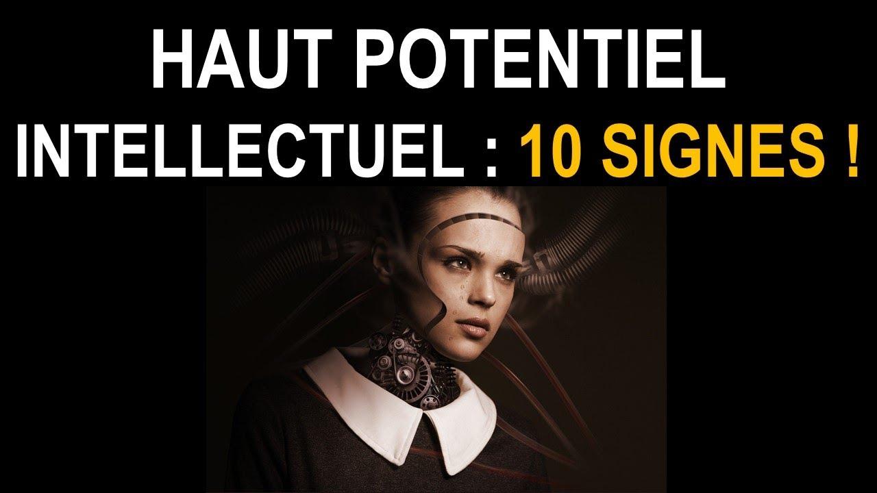 Qu'est-ce que le Haut Potentiel Intellectuel ?