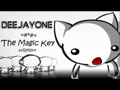 DeeJayOne - The Magic Key