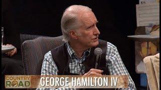 "George Hamilton IV - ""Abilene""/""Gasoline"""
