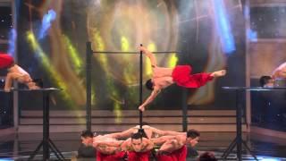 vietnams got talent 2014 - ai se la quan quan