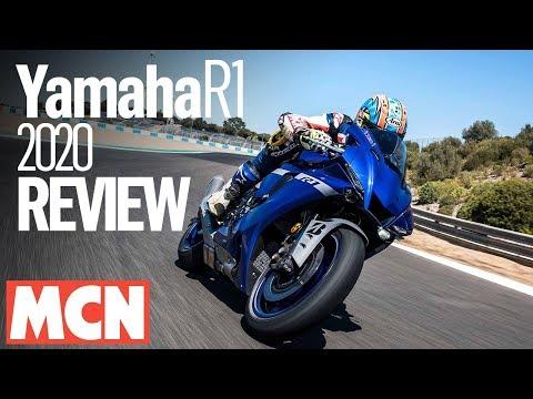 2020 Yamaha R1 review | MCN | Motorcyclenews.com