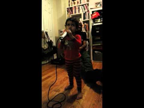 Karaoke part 2