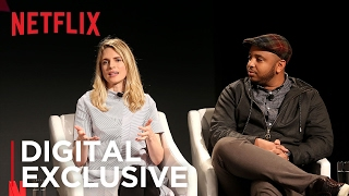 Netflix Creatives | There's Never Enough TV |...