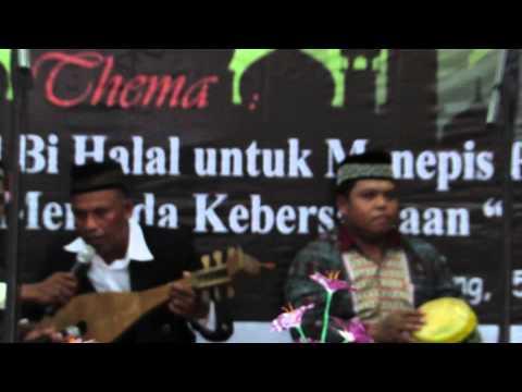 Samra klasik Kei-Maluku Tenggara